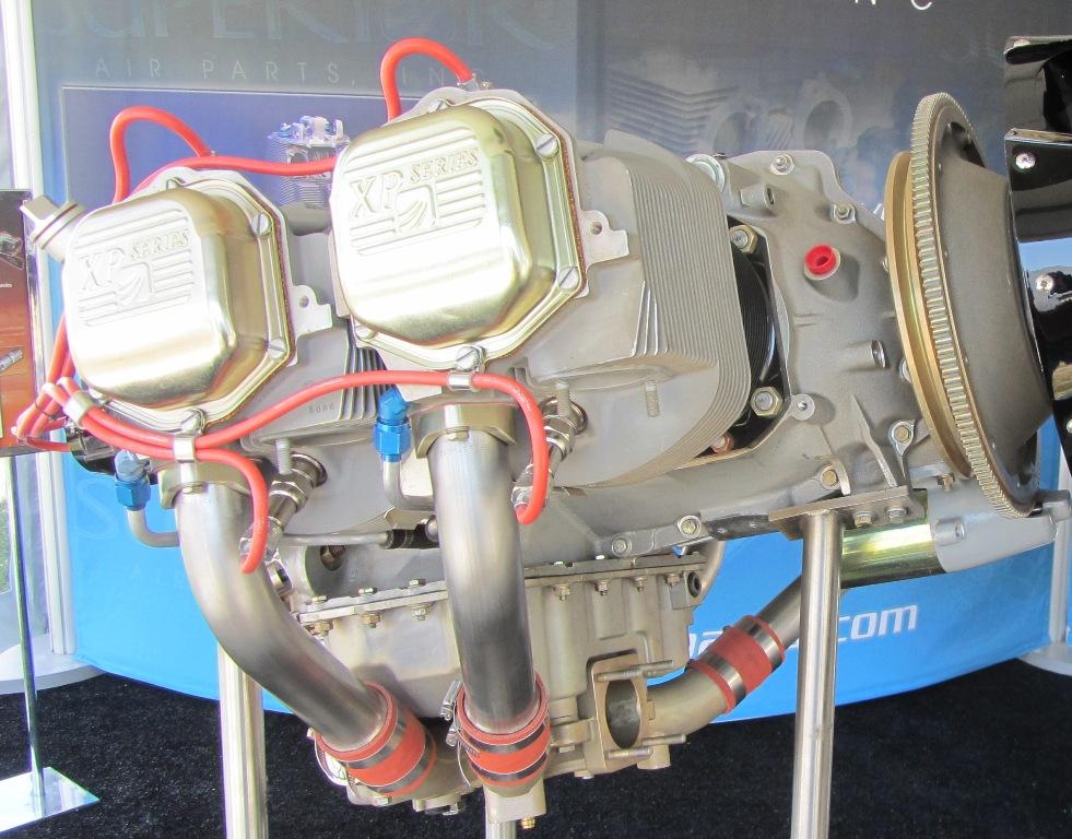 Superior Air Parts XP-360 - Wikipedia