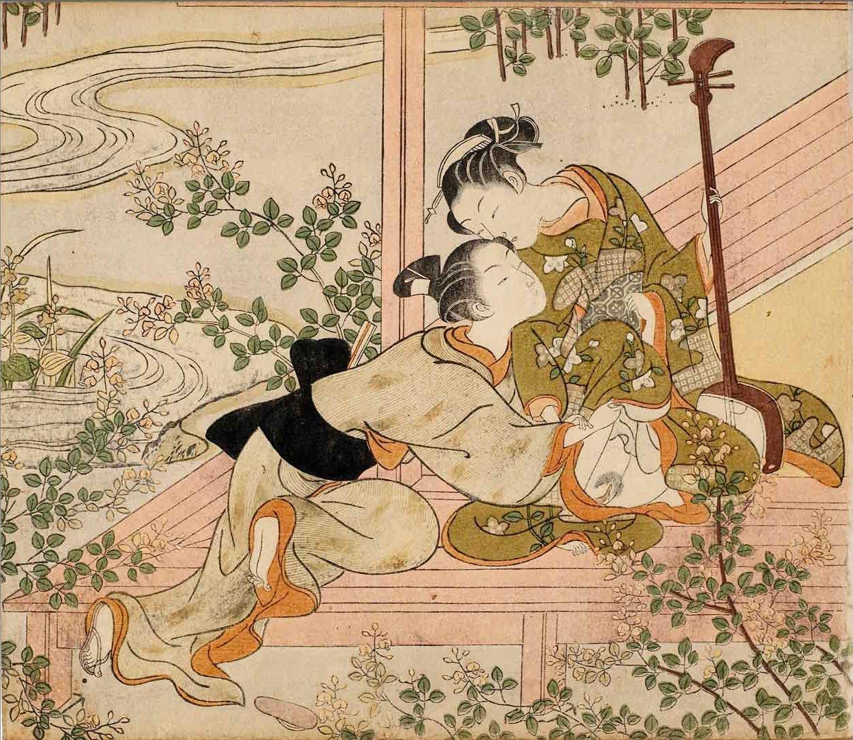eroticheskie-gravyuri-harunobu