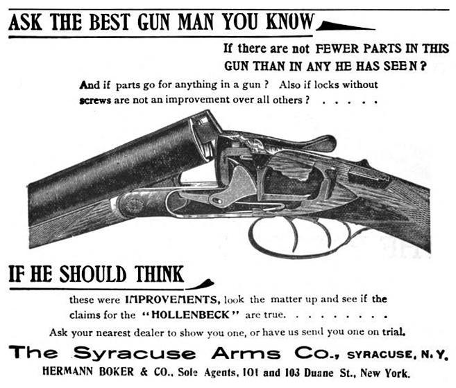 Syracuse Arms Company - Wikipedia on