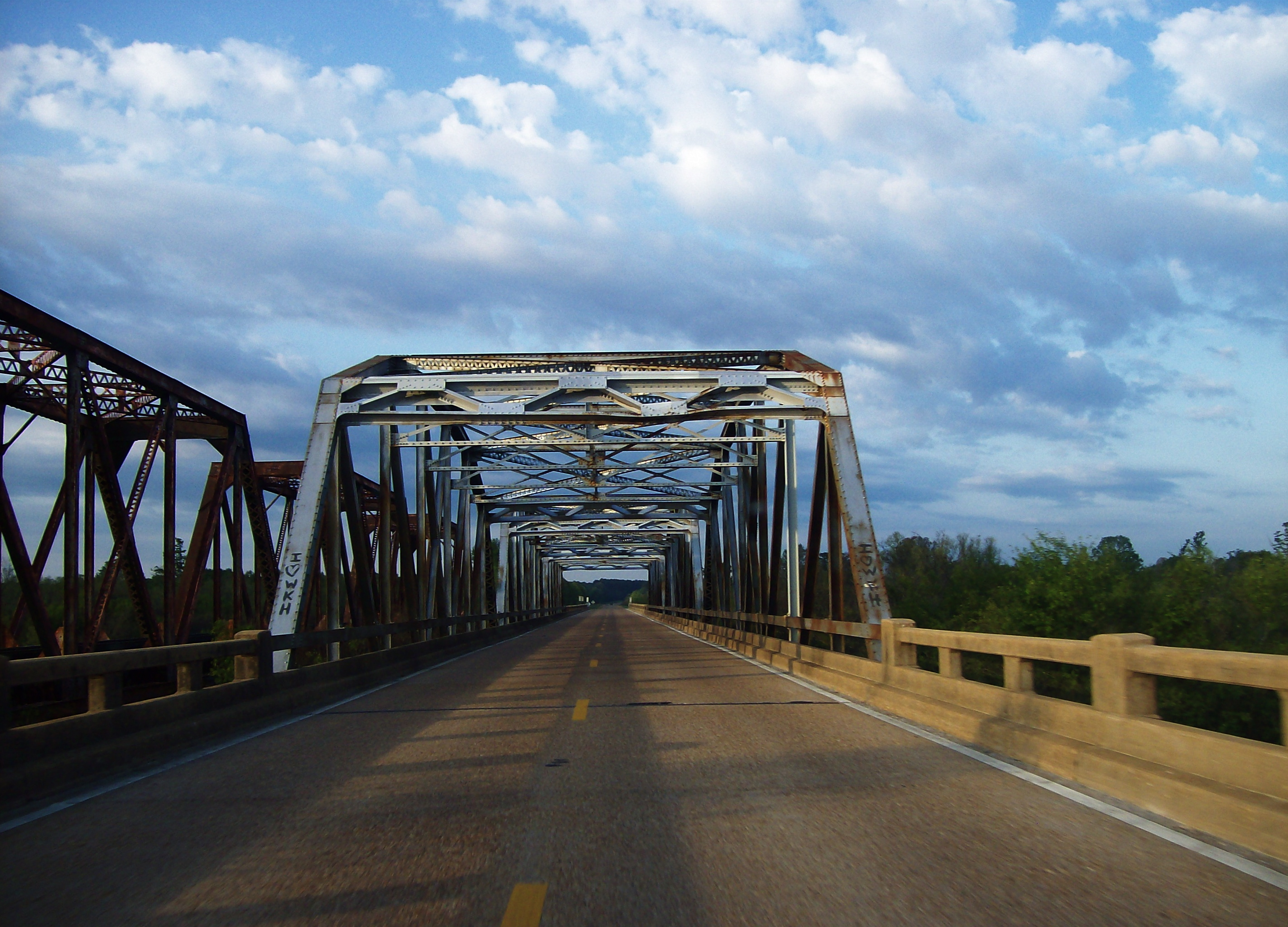 File Tallahatchie Bridge Hwy 7 Mississippi Jpg Wikimedia