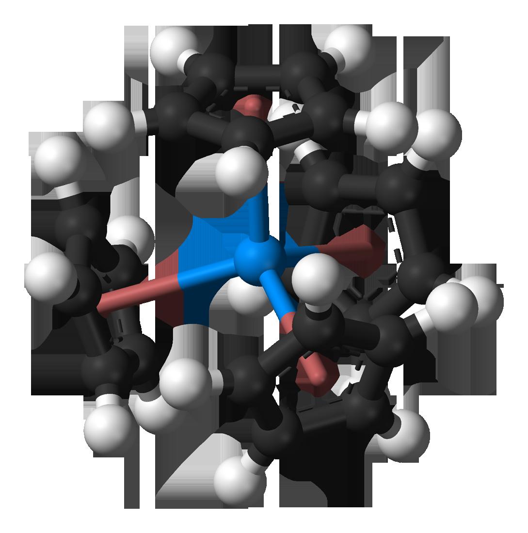 Tetrakis Cyclopentadienyl Uranium Iv