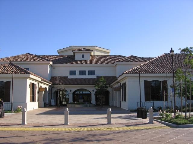 Filethe City Of Camarillo Public Libraryjpg Wikimedia Commons