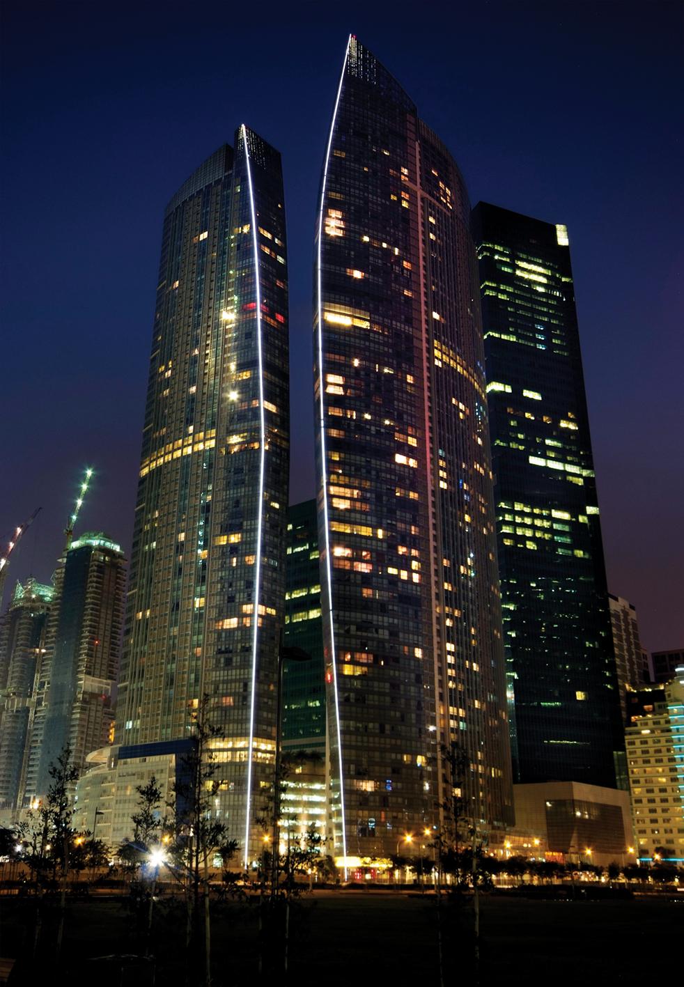 Marina Bay Apartments Reviews