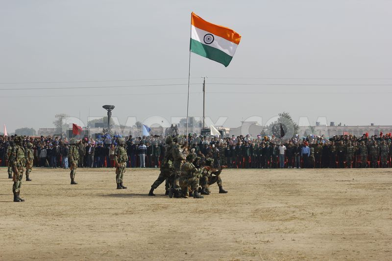 Best Indian Army Status In Hindi For Army Soldiers