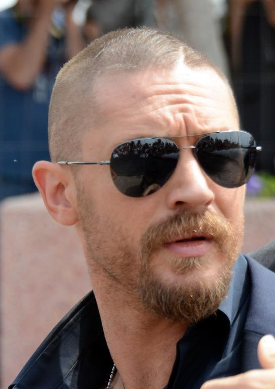 Tom Hardy - Wikipedia
