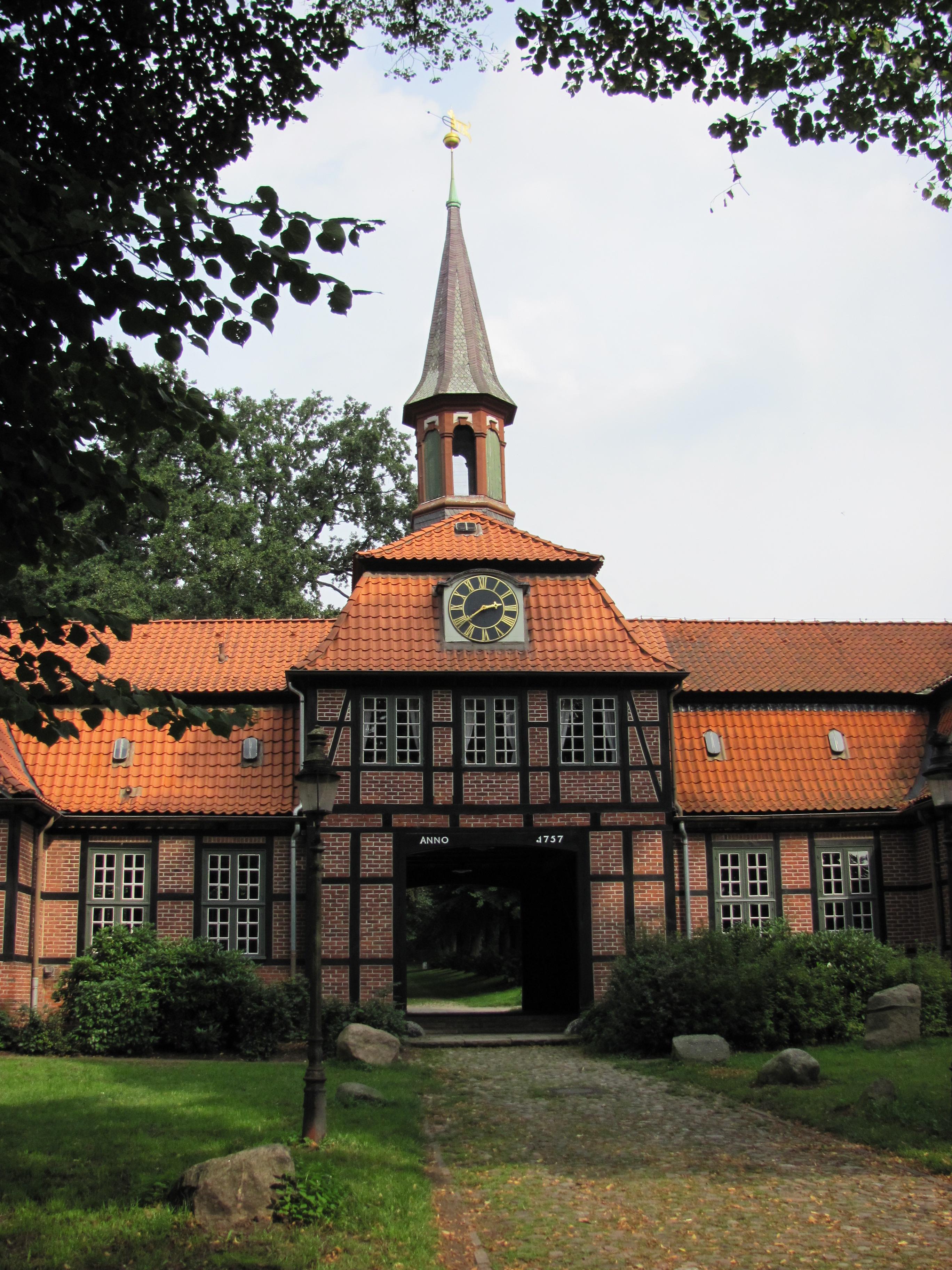 Torhaus wellingsbüttel