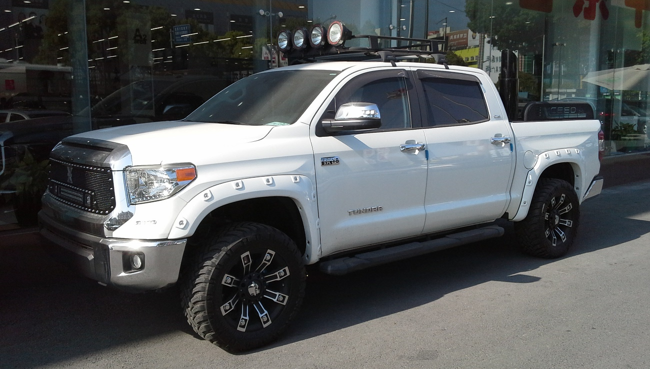2015 toyota tundra crewmax preview autos post. Black Bedroom Furniture Sets. Home Design Ideas