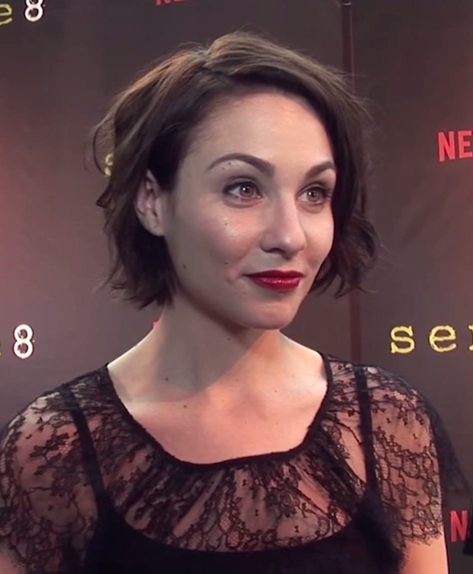 Tuppence Middleton (born 1987)