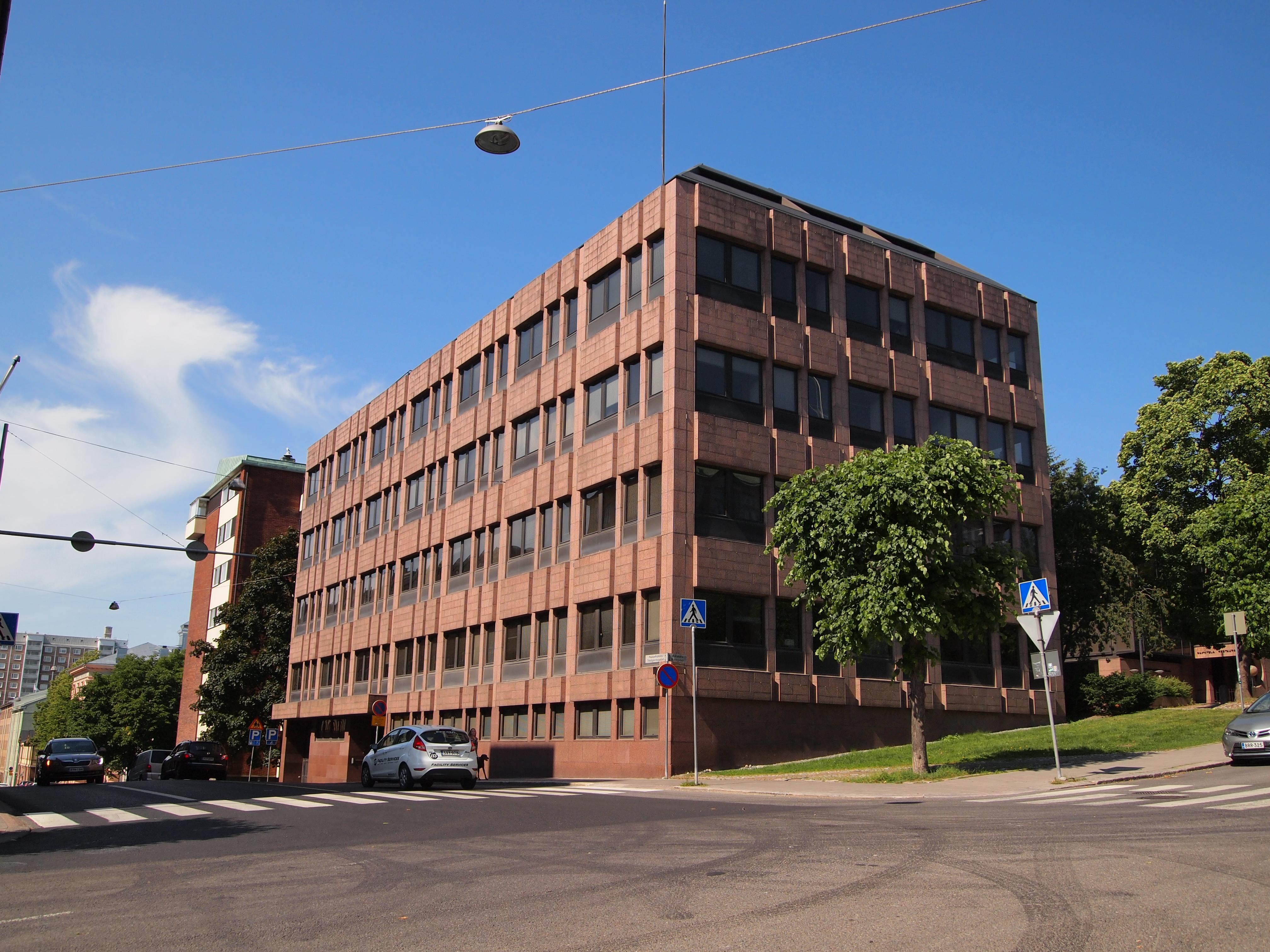 Puutarhakatu Turku Wikipedia