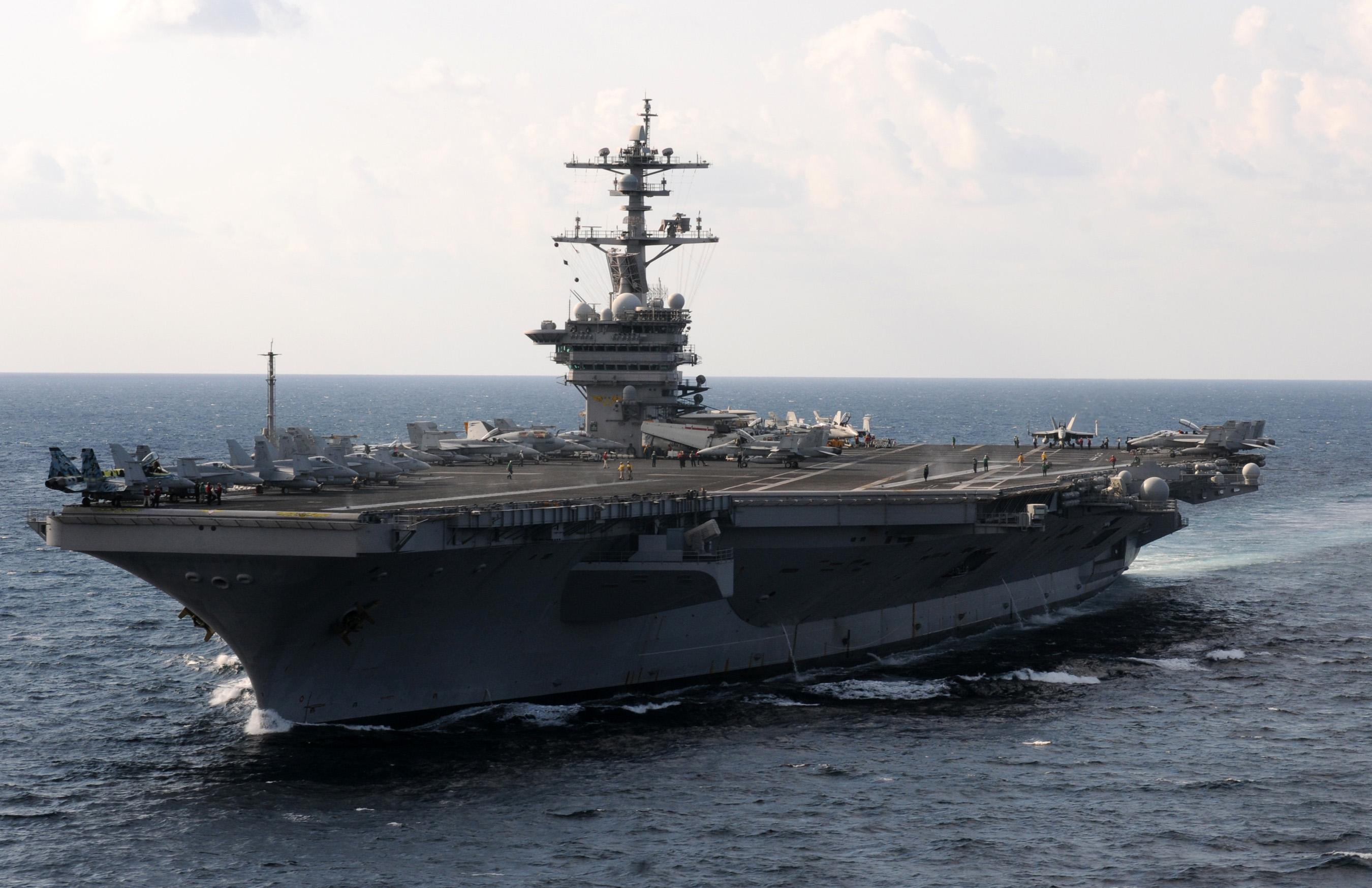 Carrier Air V