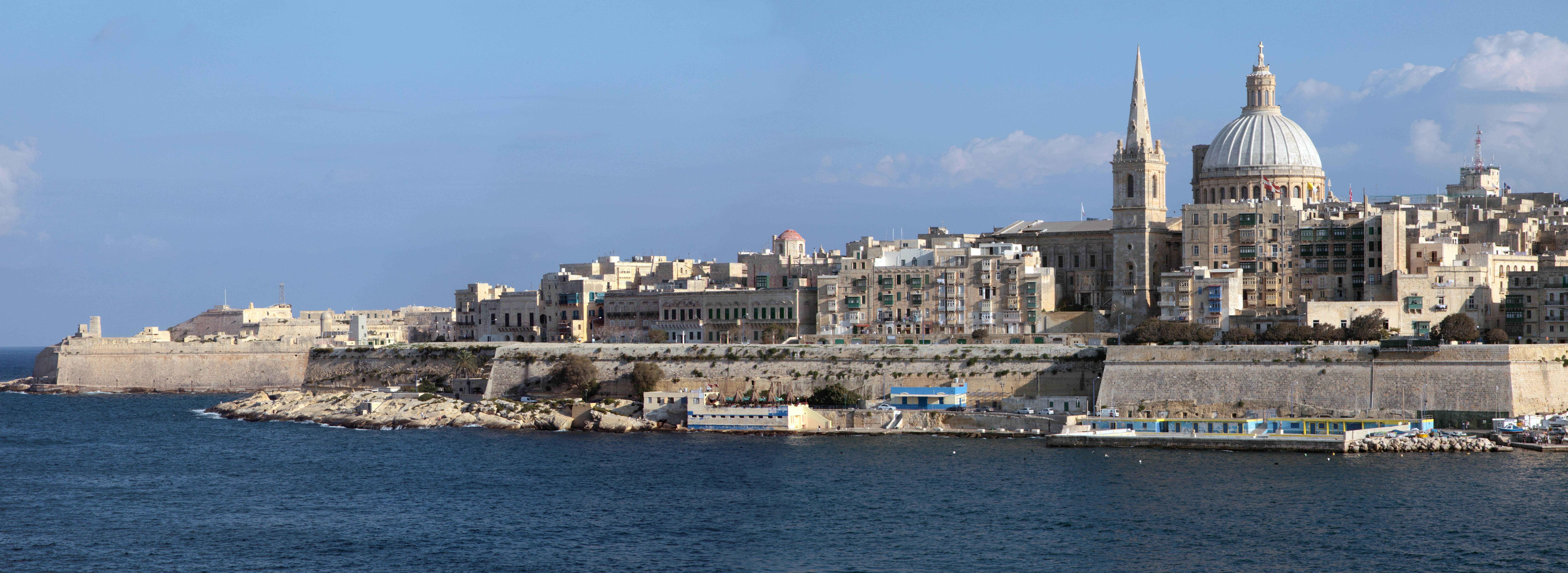 Estudiar en Malta