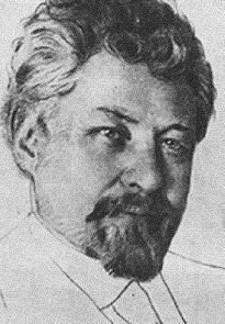 Chernov, Viktor Mijaïlovich