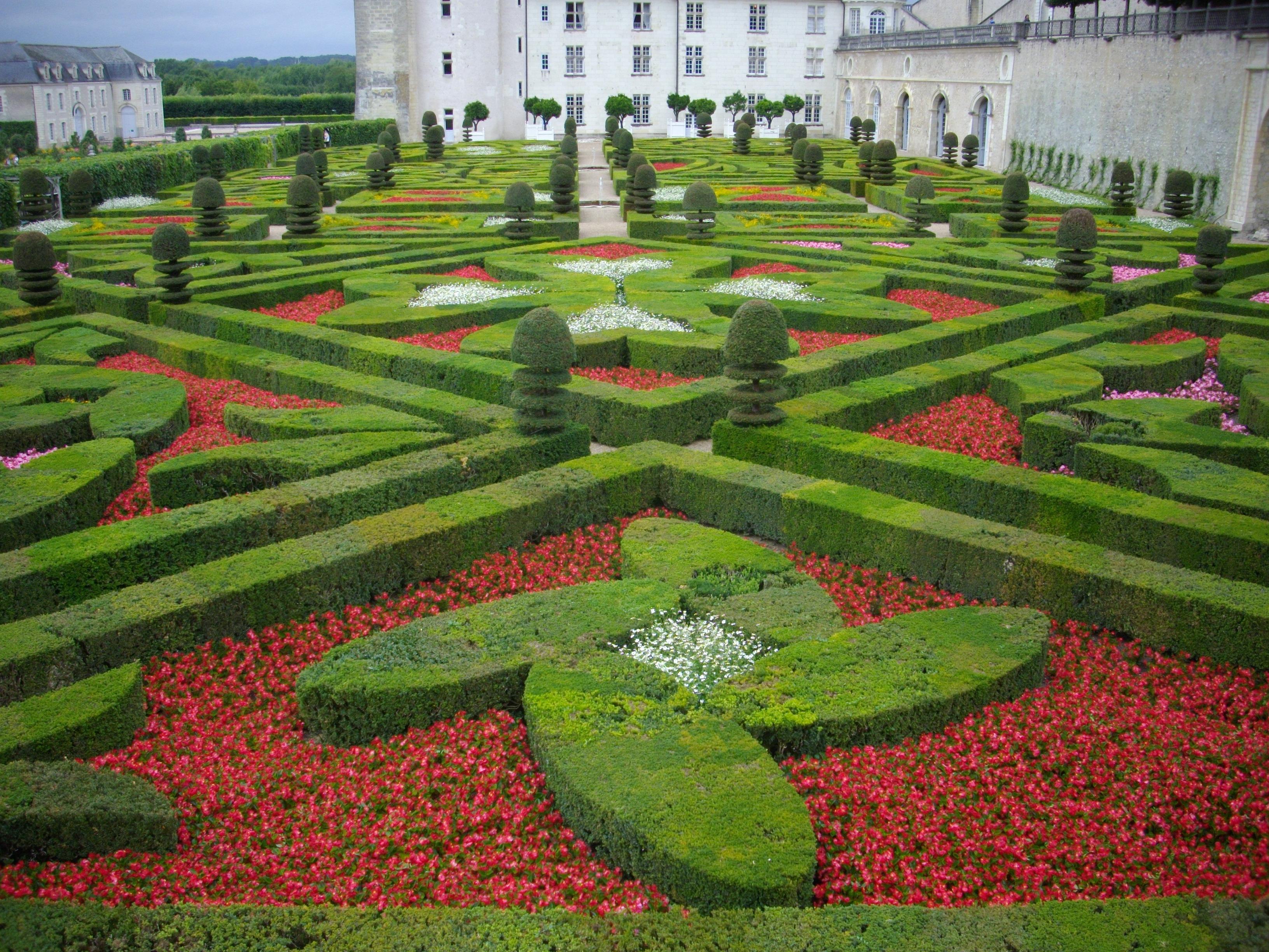 File:Villandry - château, jardin d\'ornement (11).jpg ...