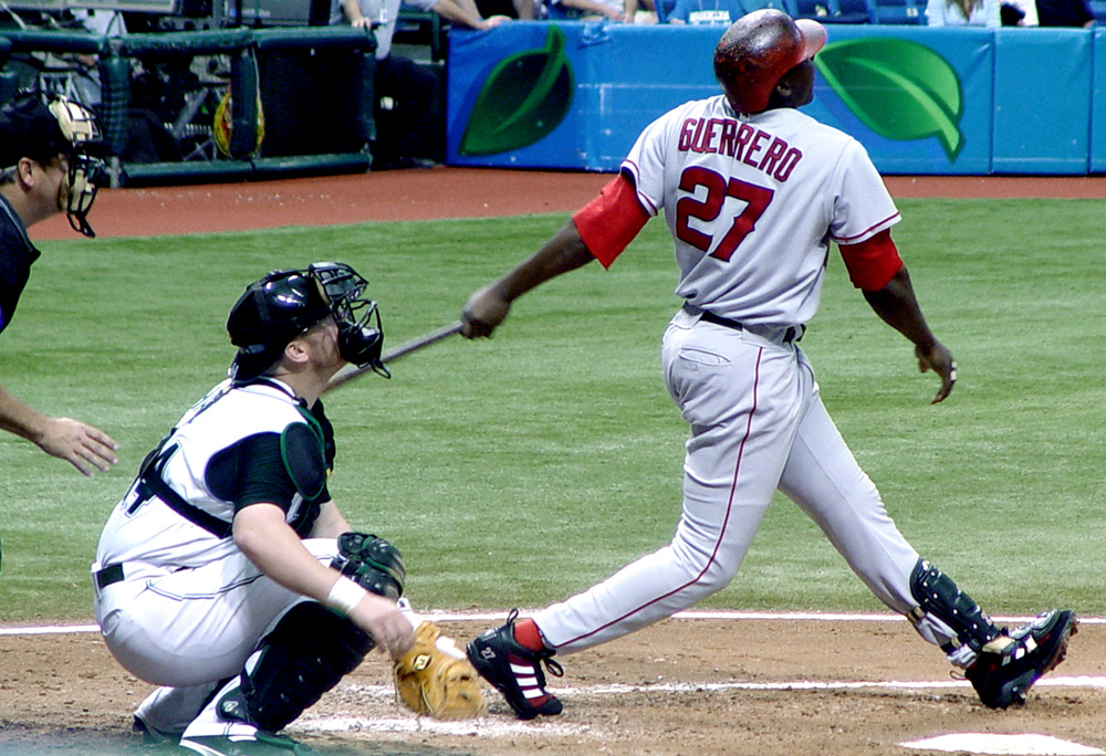 Image result for vlad guerrero angels