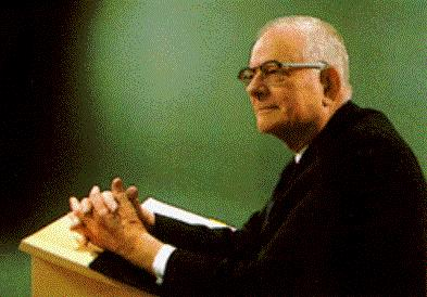 El Profesor Deming (Fuente: http://upload.wikimedia.org/wikipedia/commons/7/73/W._Edwards_Deming.jpg)