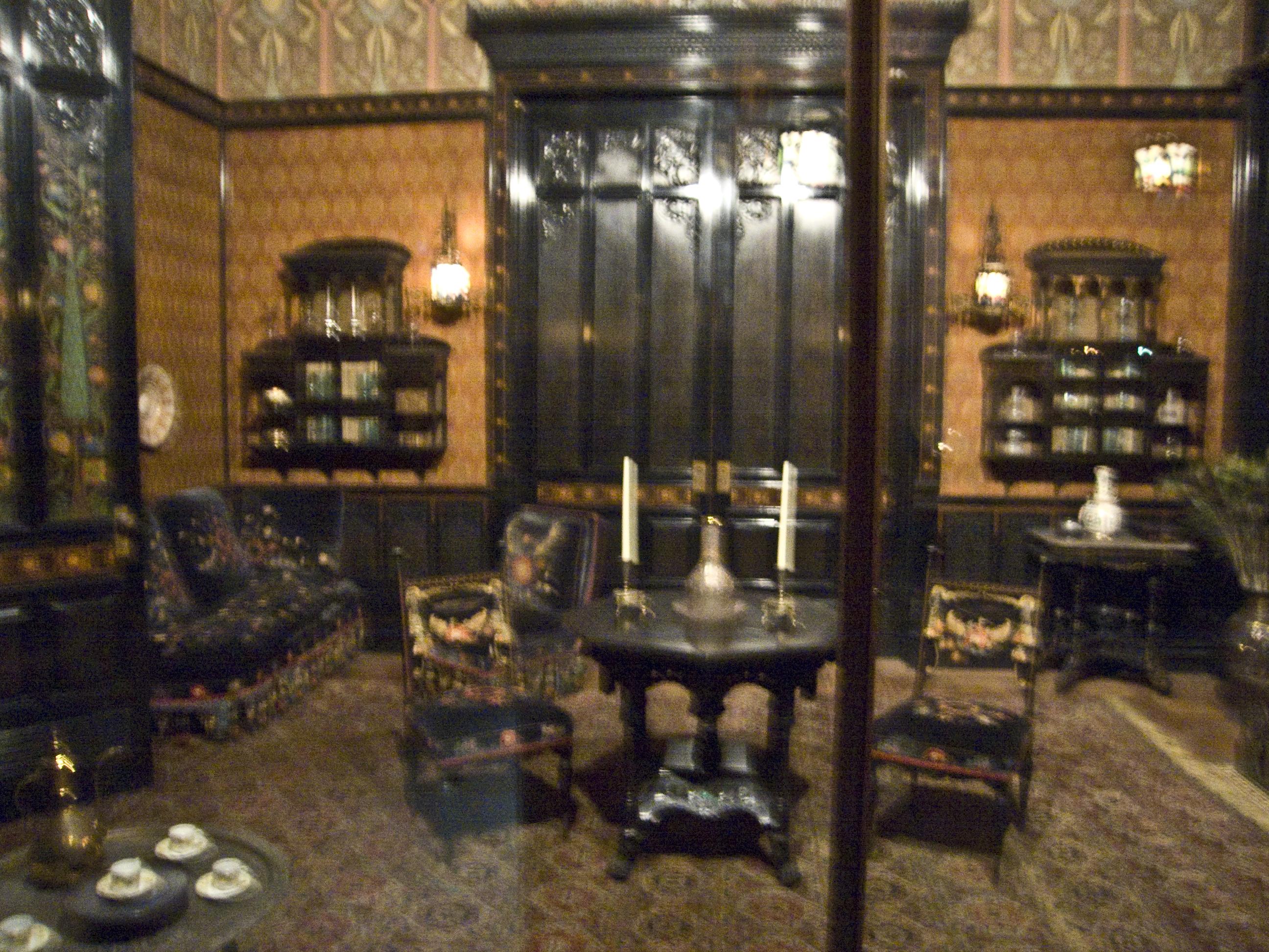 Family Room York