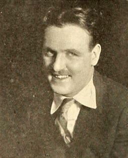 Walter McGrail actor