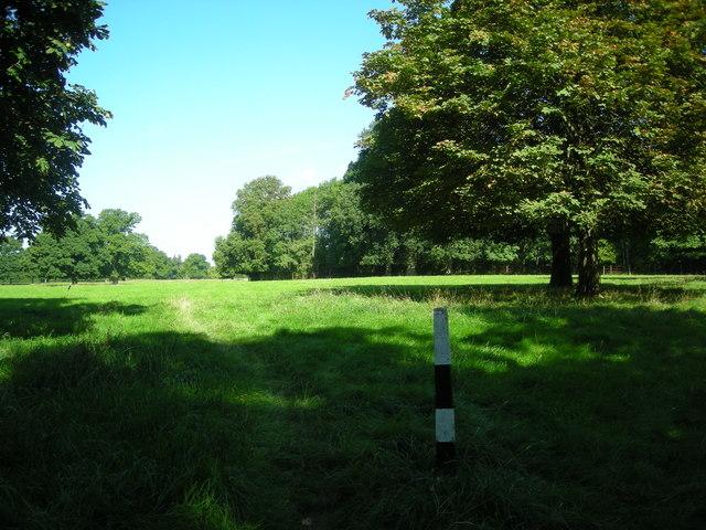 Warnham Park - geograph.org.uk - 550409