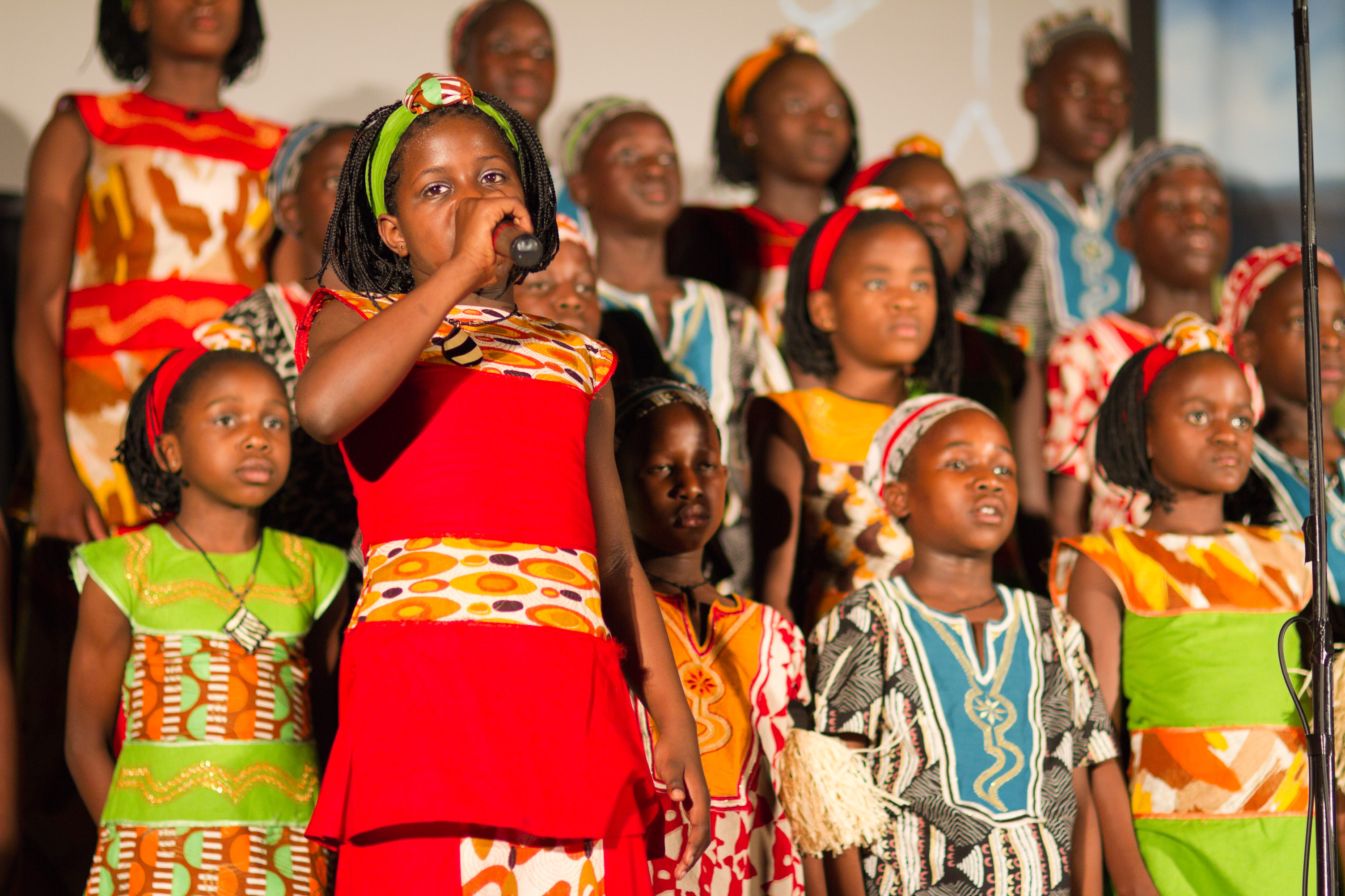 Image result for Watoto choir pics images