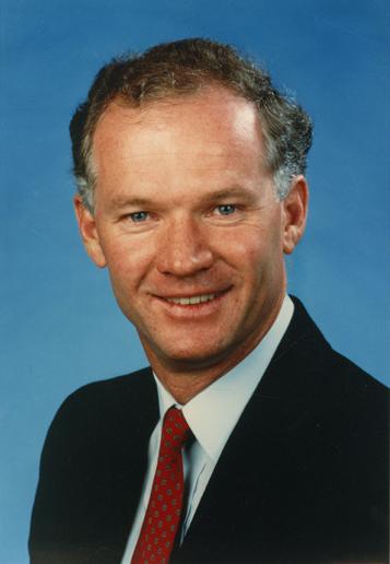 Wayne Goss