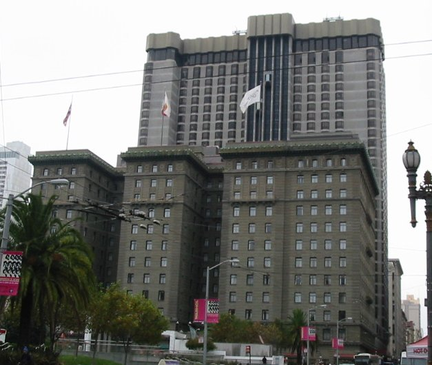 Westin Grand Central Hotel Manhattan