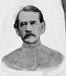 William T. Martin Confederate Army general
