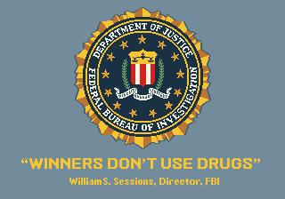 winners don t use drugs wikipedia