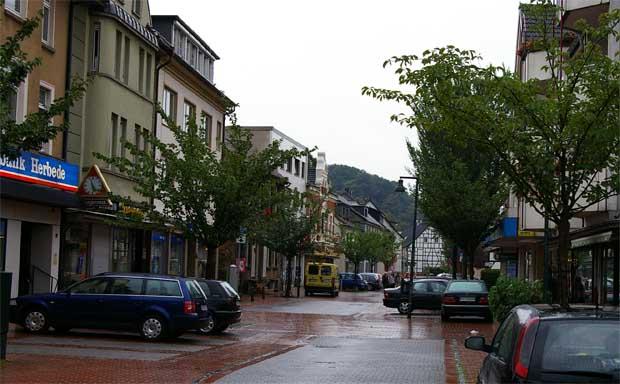 Meesmannstraße