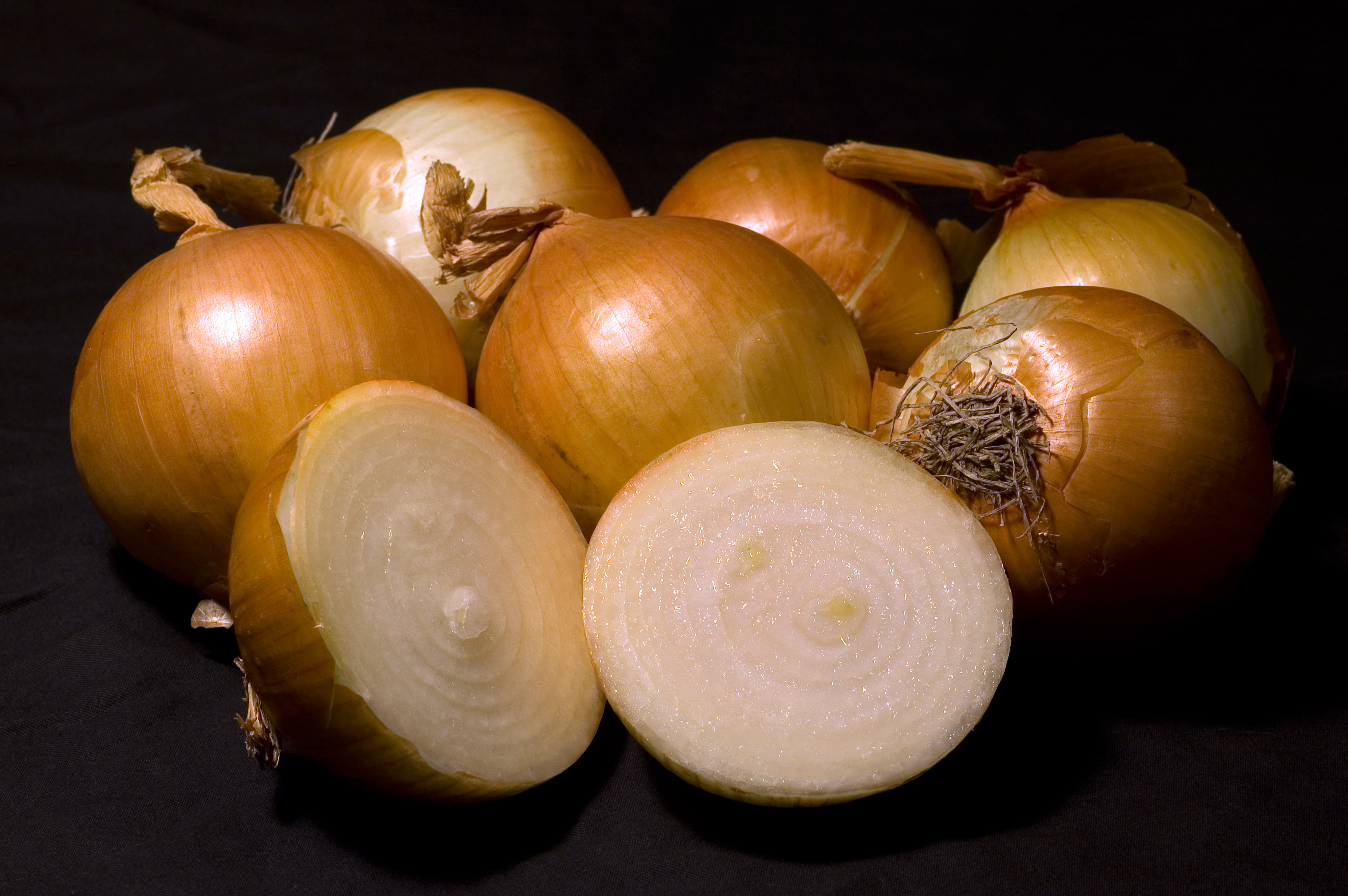 Click Here for yellow onion