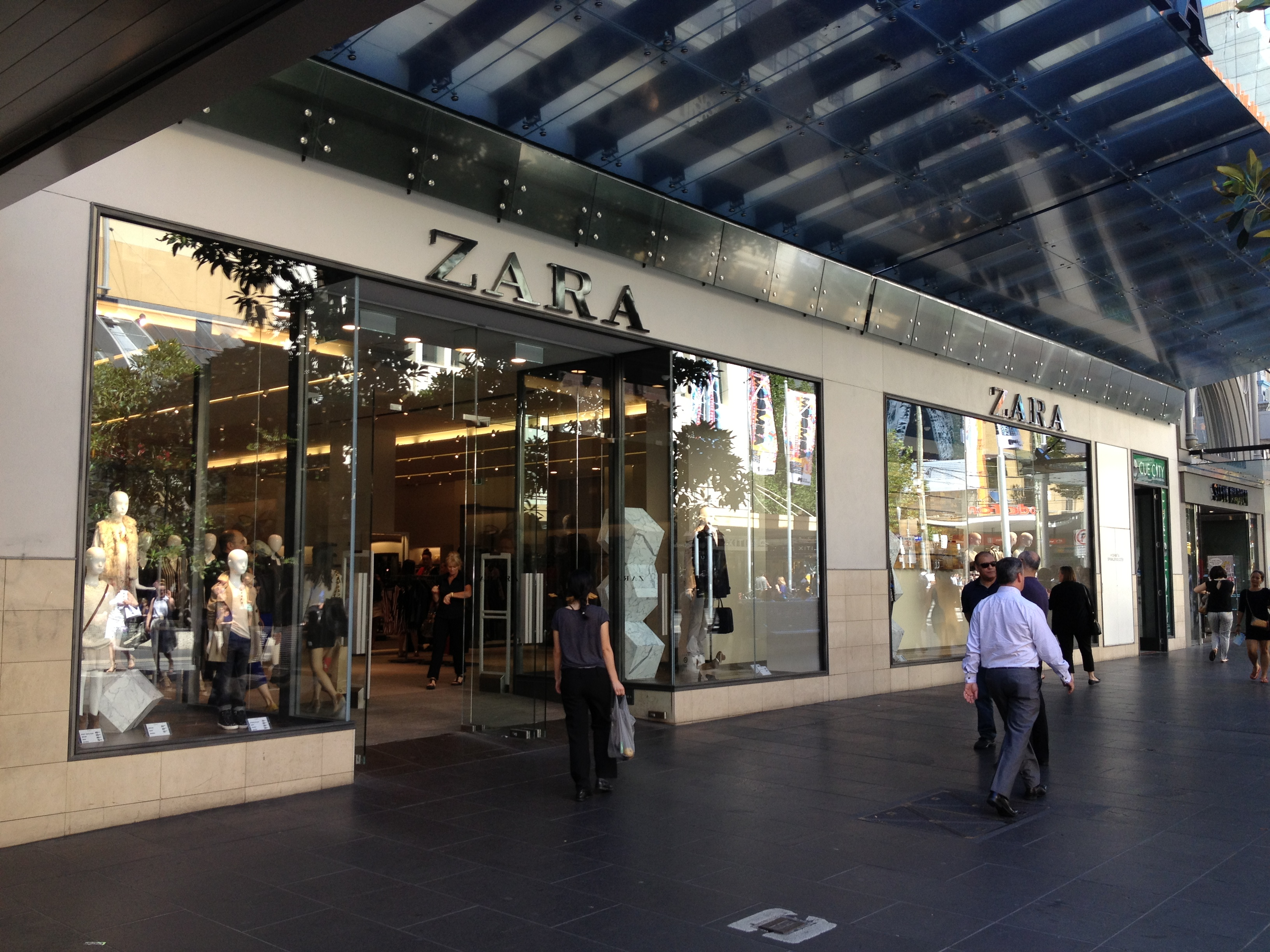 Urban clothing stores melbourne