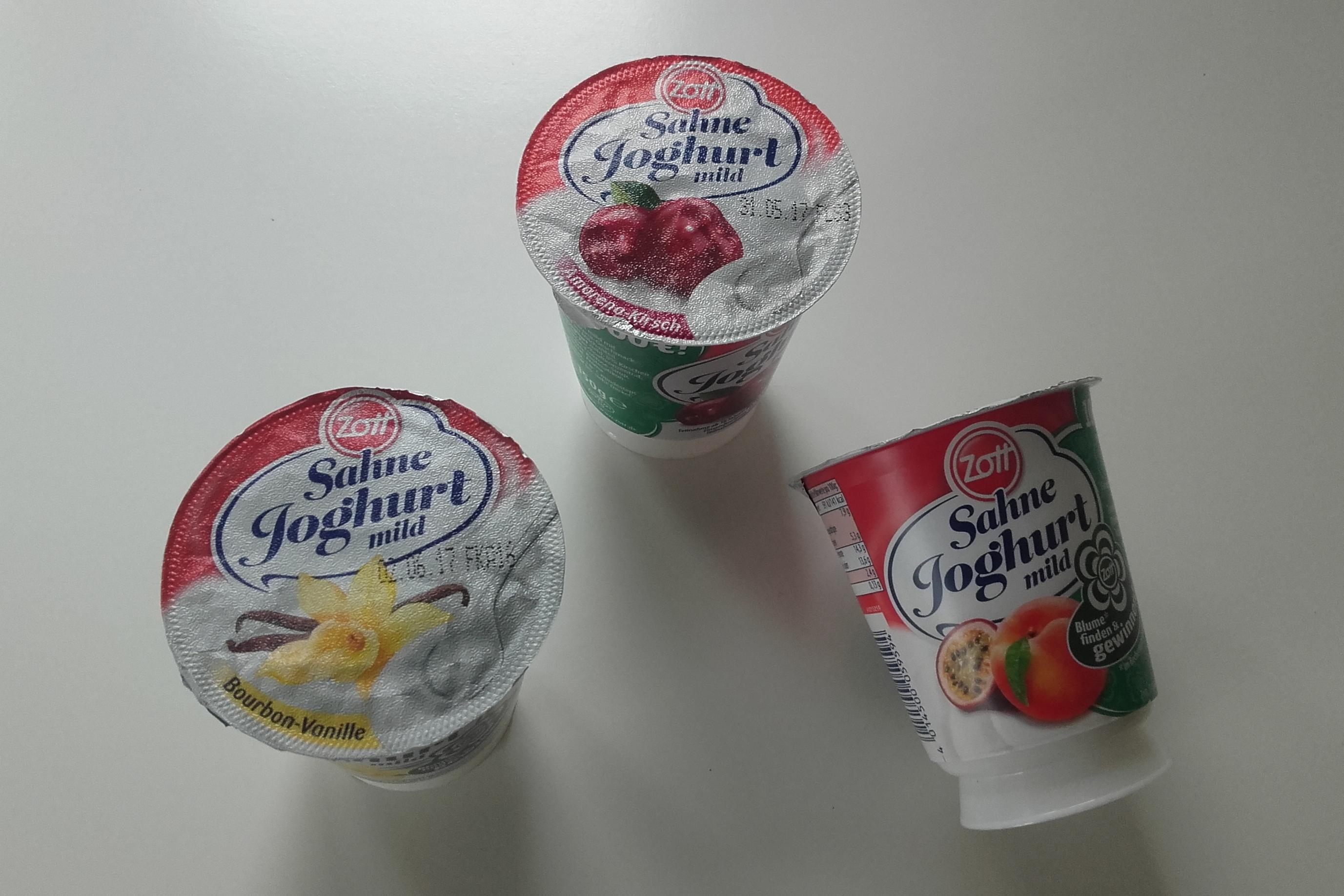 Joghurt Wikipedia