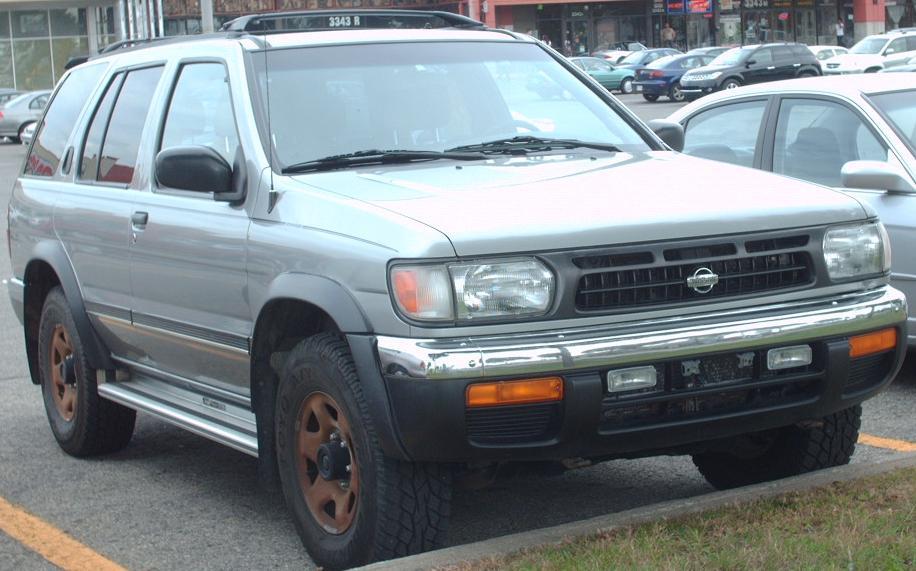 1996 nissan pathfinder xe 4dr suv 3 3l v6 manual rh carspecs us 1996 nissan pathfinder manual transmission fluid 1996 nissan pathfinder repair manual