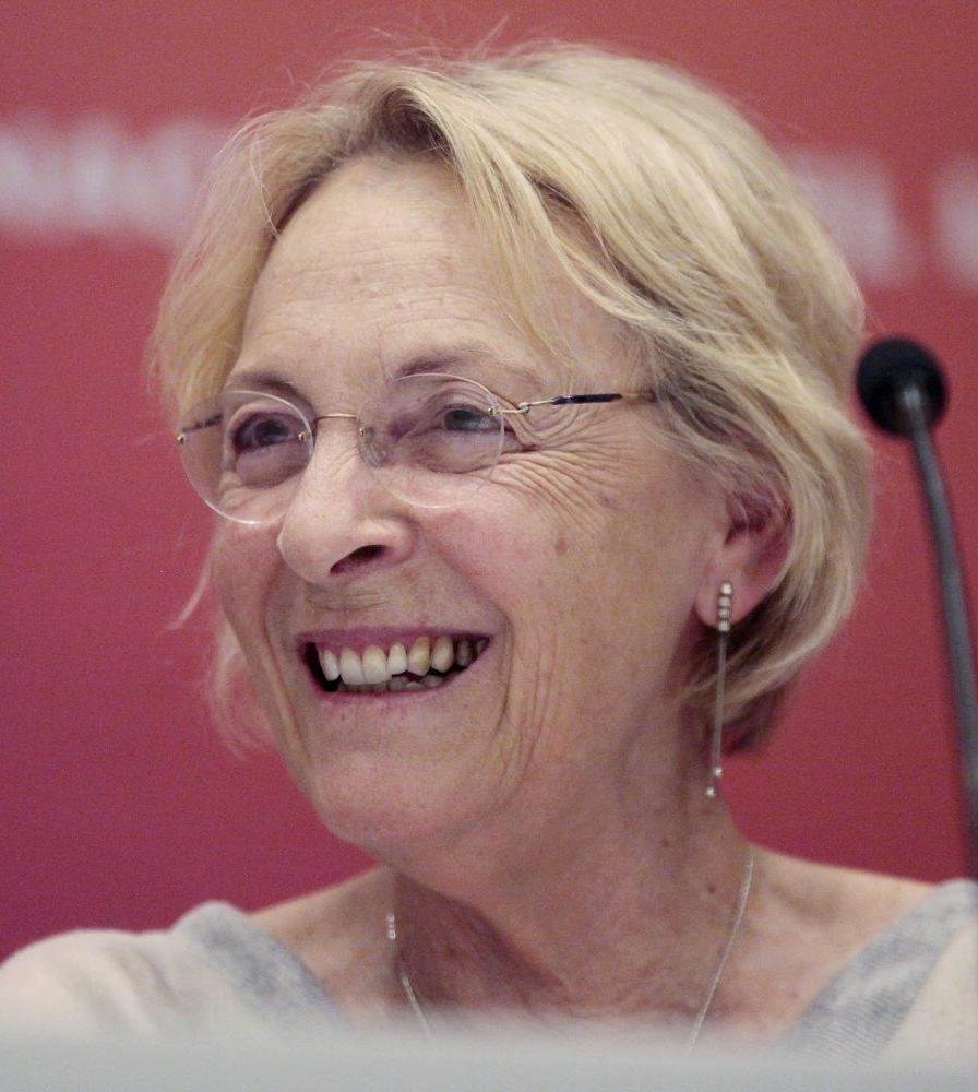 Soledad Puértolas Wikipedia