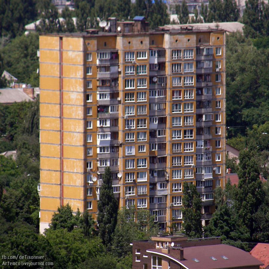 улица Ружинская, 31