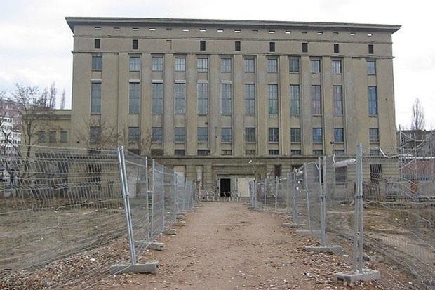 Berghain Berlin Erfahrungen