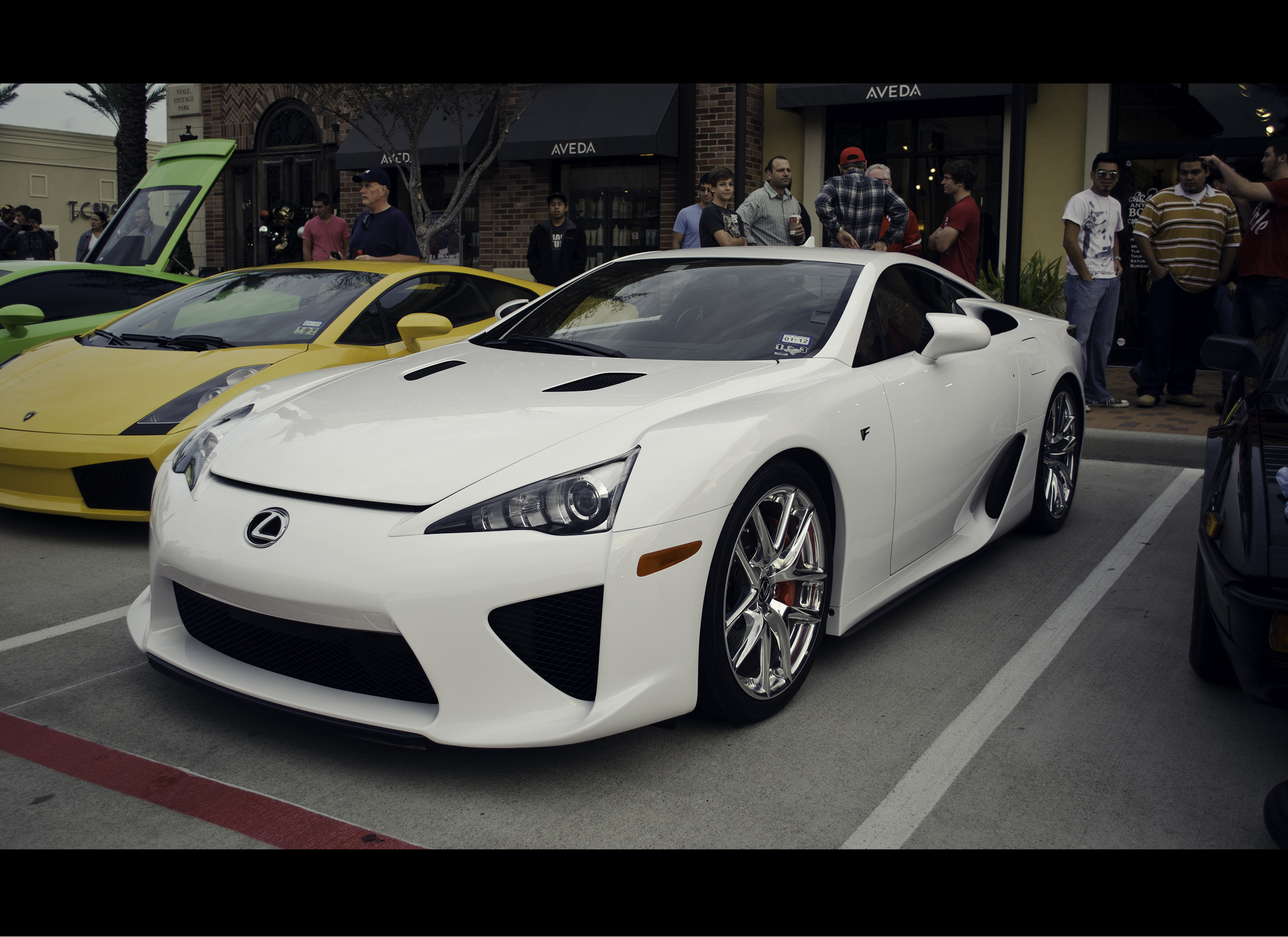 Good File:019   Lexus LFA   Flickr   Price Photography