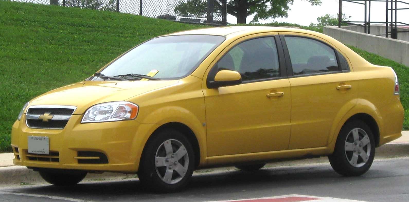 File 07-09 Chevrolet Aveo Jpg