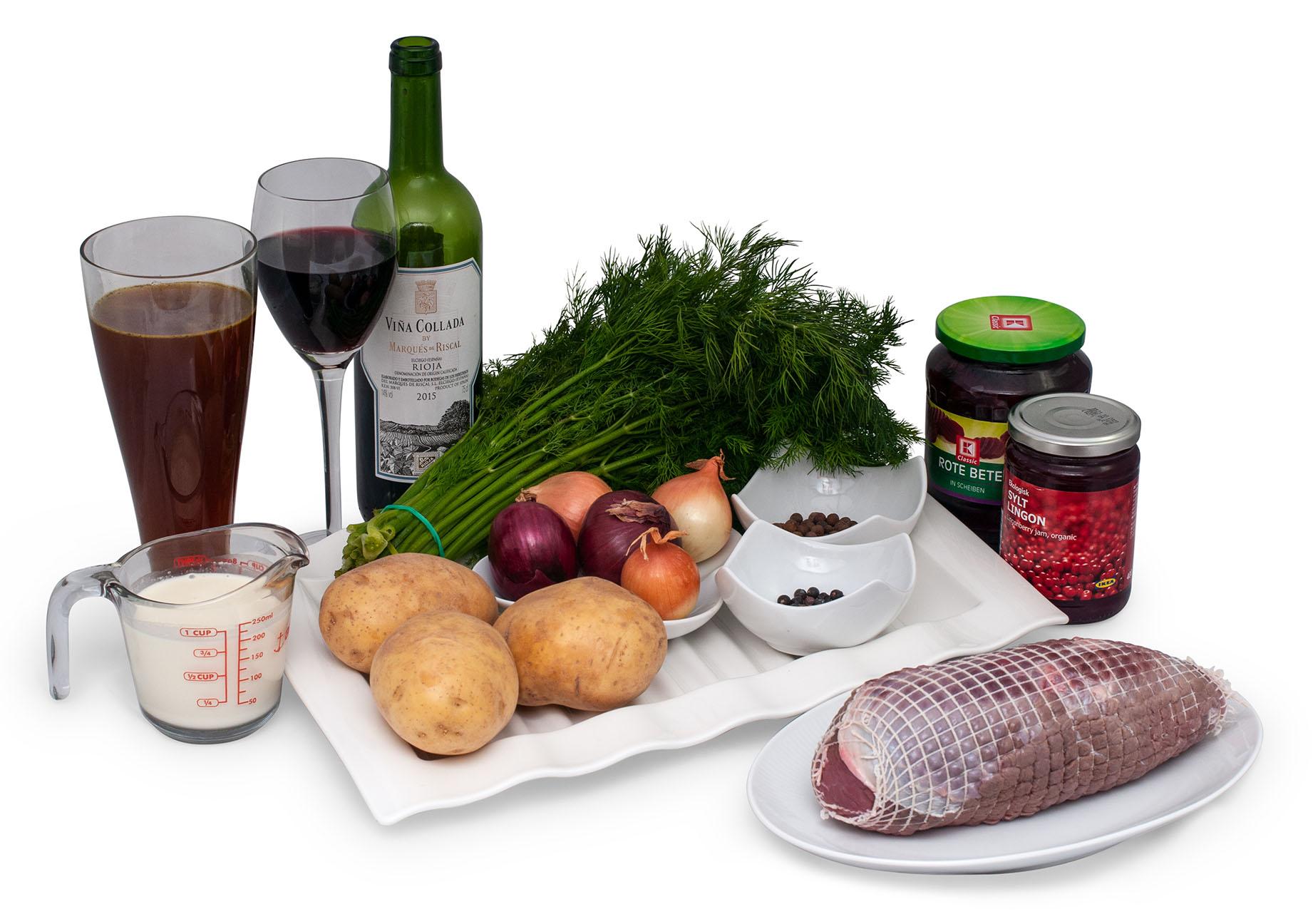 Finnische Küche – Wikipedia
