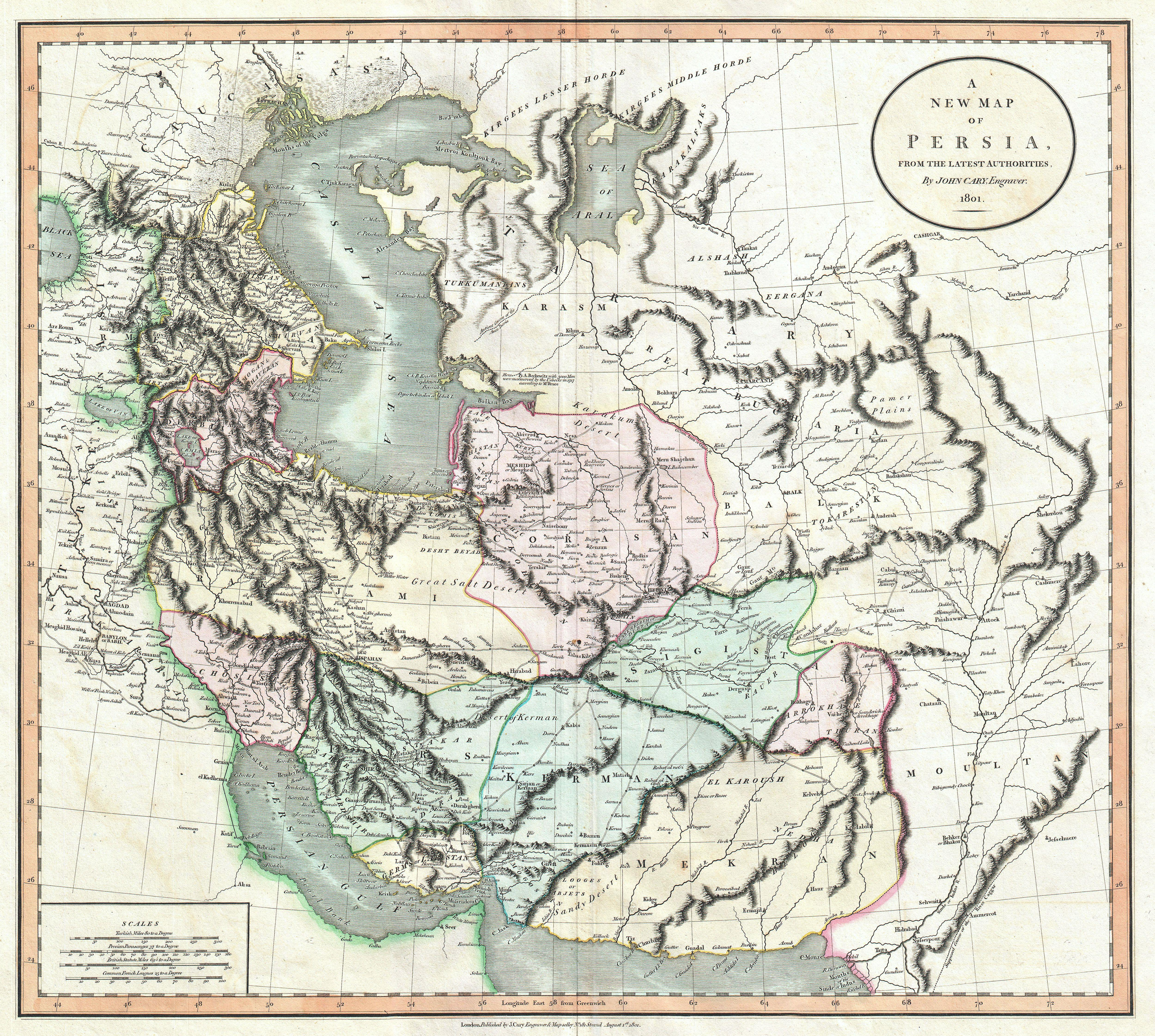 Datoteka1801 cary map of persia iran iraq afghanistan datoteka1801 cary map of persia iran iraq afghanistan geographicus gumiabroncs Image collections