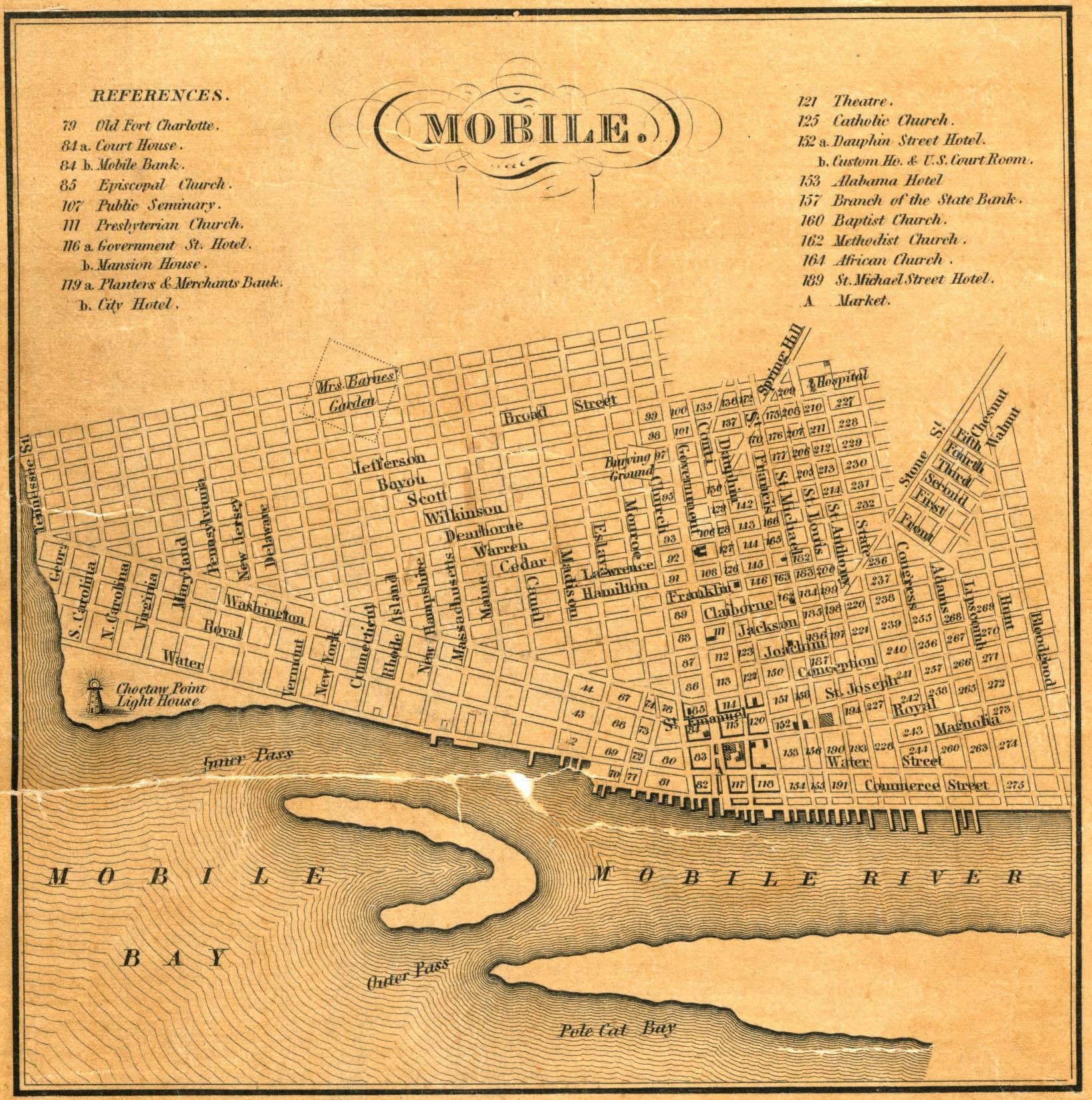 Mobile Al County Property Search