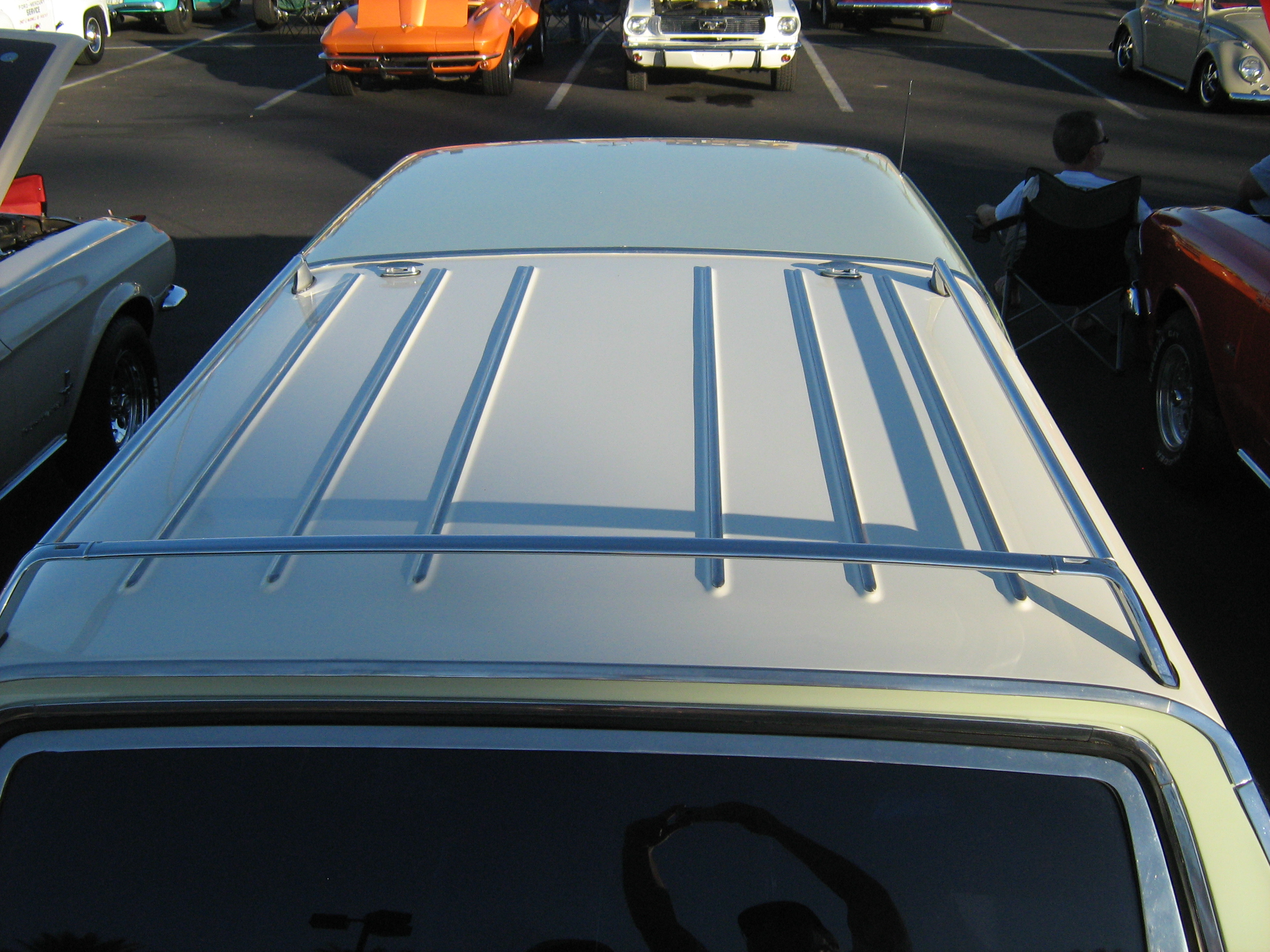 Roof Rack Wiki Everipedia