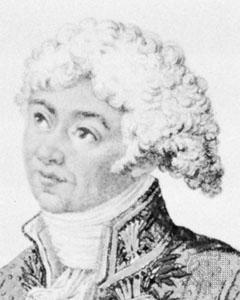 Abraham-Joseph Bénard French actor