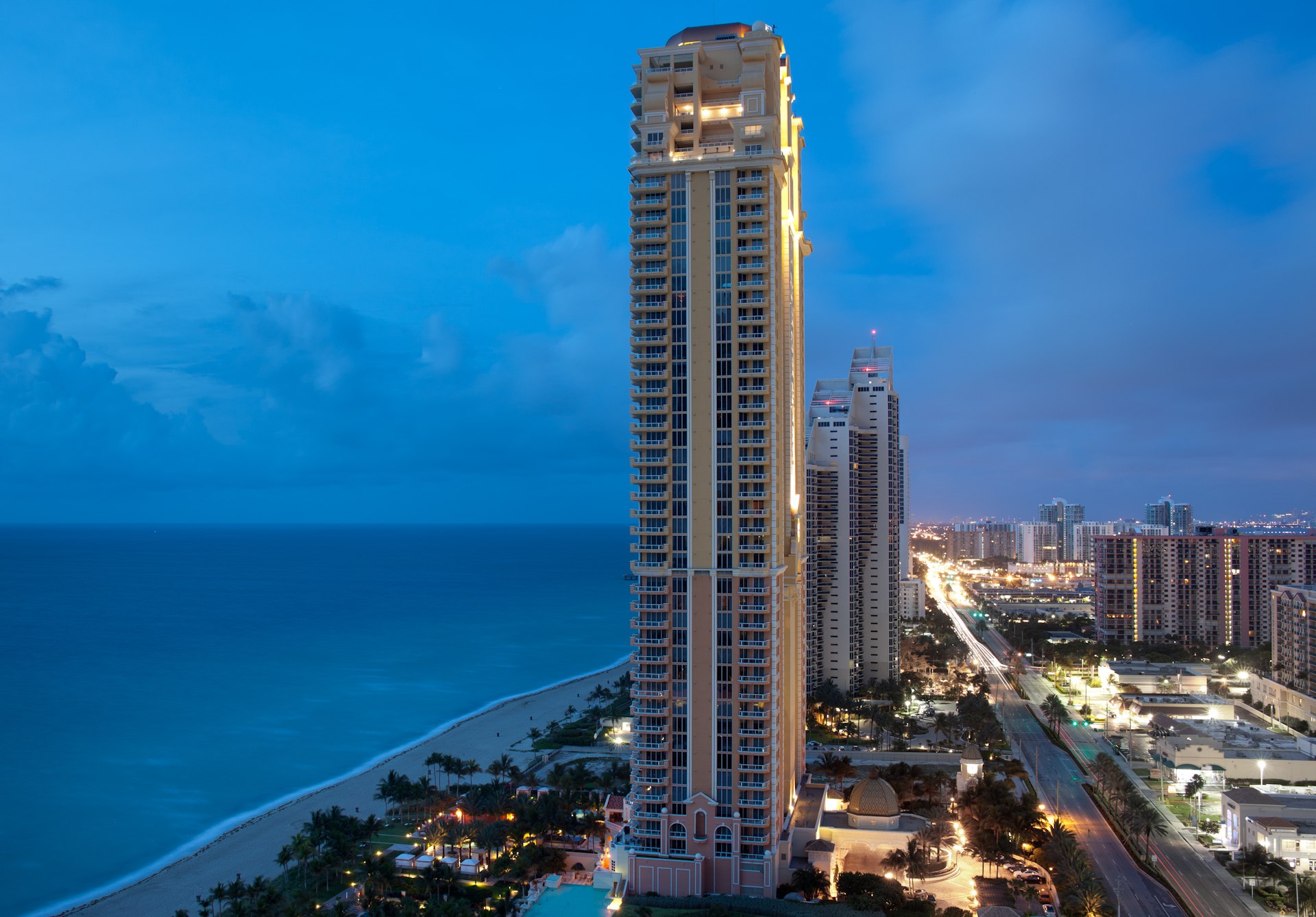 Acqualina Resort And Spa On The Beach Review