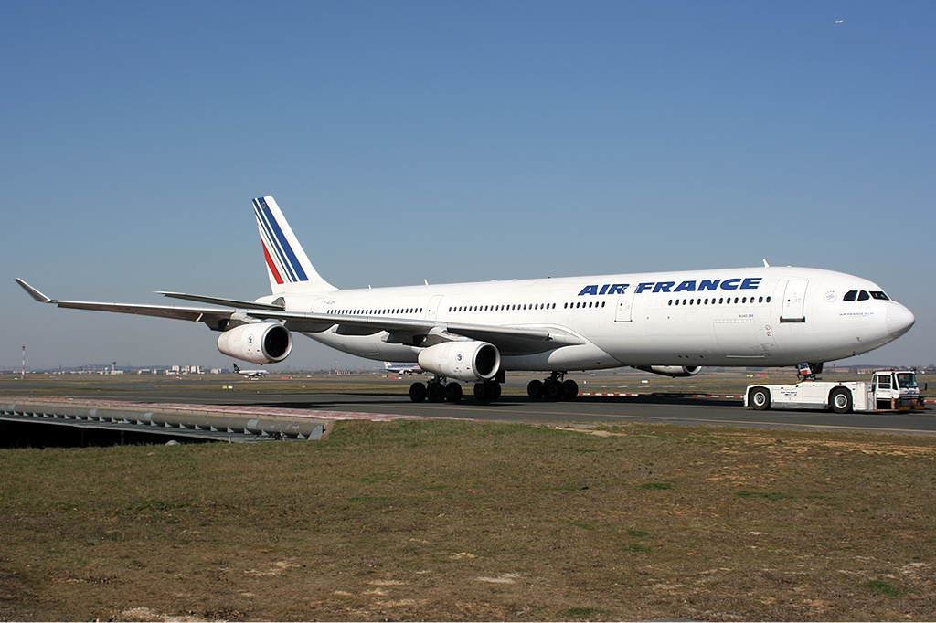 file air france airbus a340 300 airwim wikimedia commons. Black Bedroom Furniture Sets. Home Design Ideas