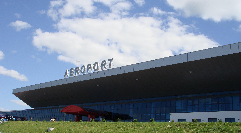 Resultado de imagen para Chisinau Airport