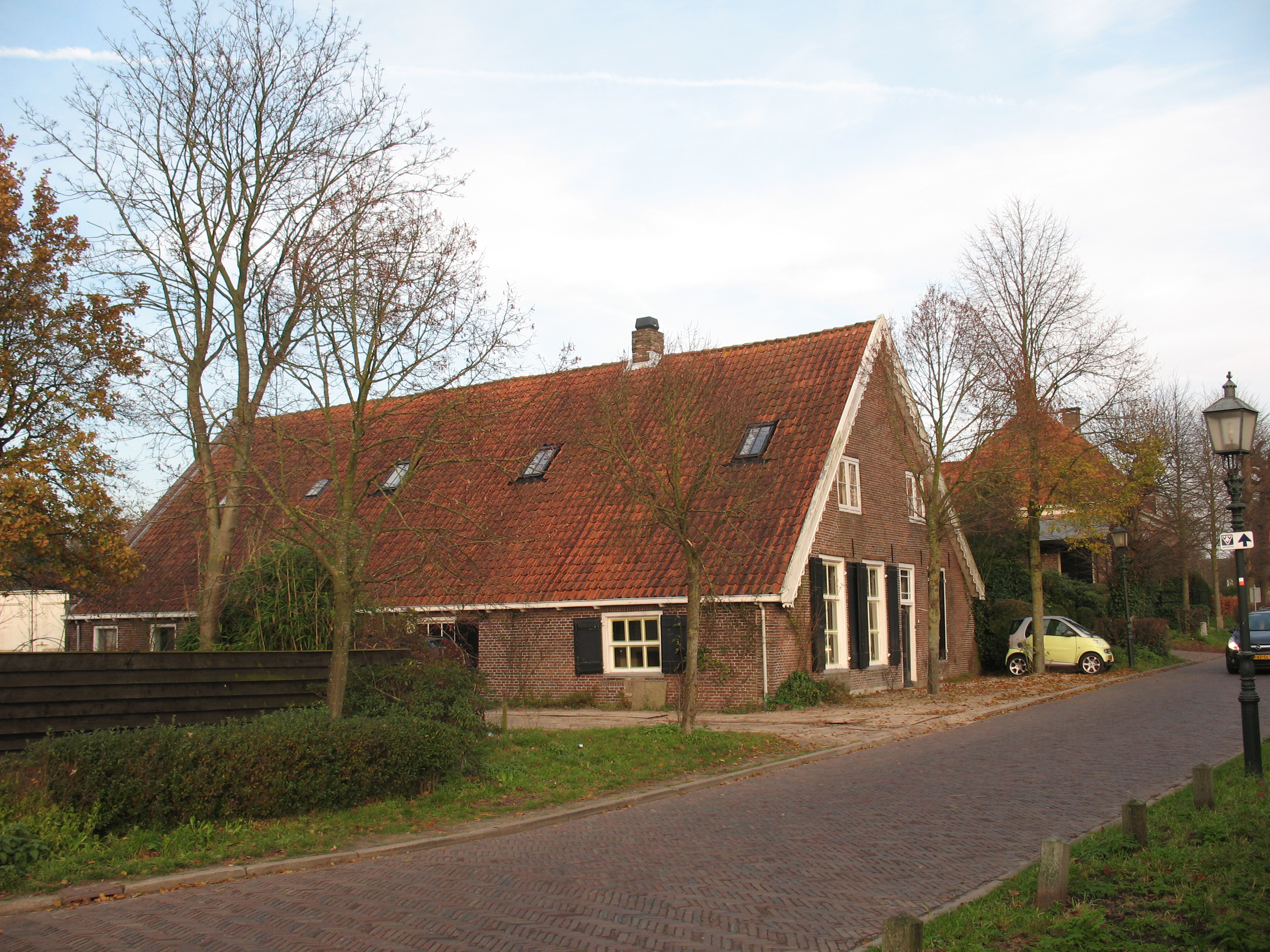 File:Amerongen - Drostestraat 31 - Foto 2.jpg - Wikimedia Commons