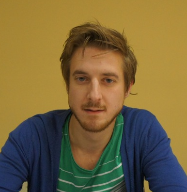 arthur darvill height