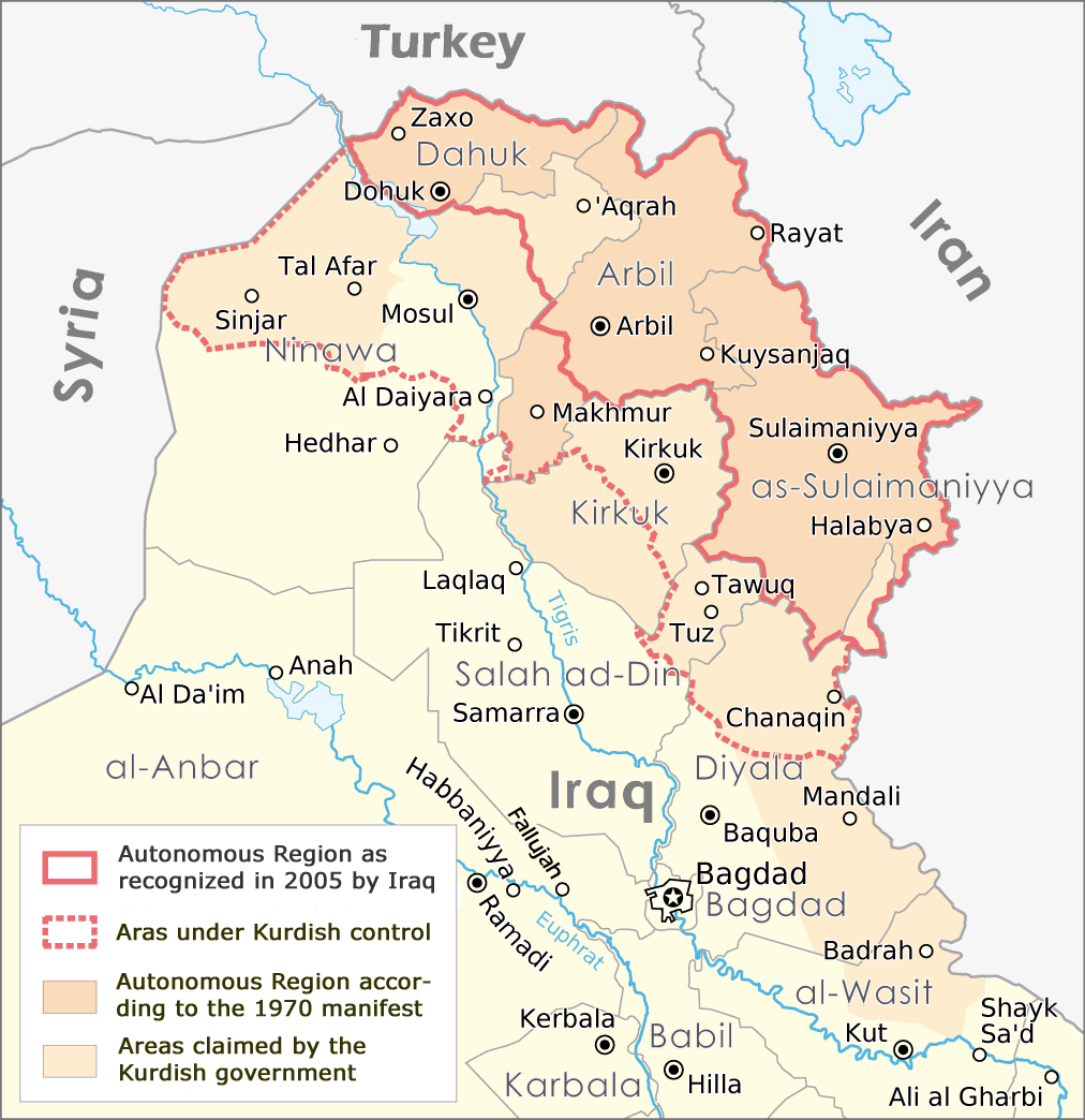 Iraqi Kurdistan Independence: Drivers and Regional Implications - Page 4 Autonomous_Region_Kurdistan-en