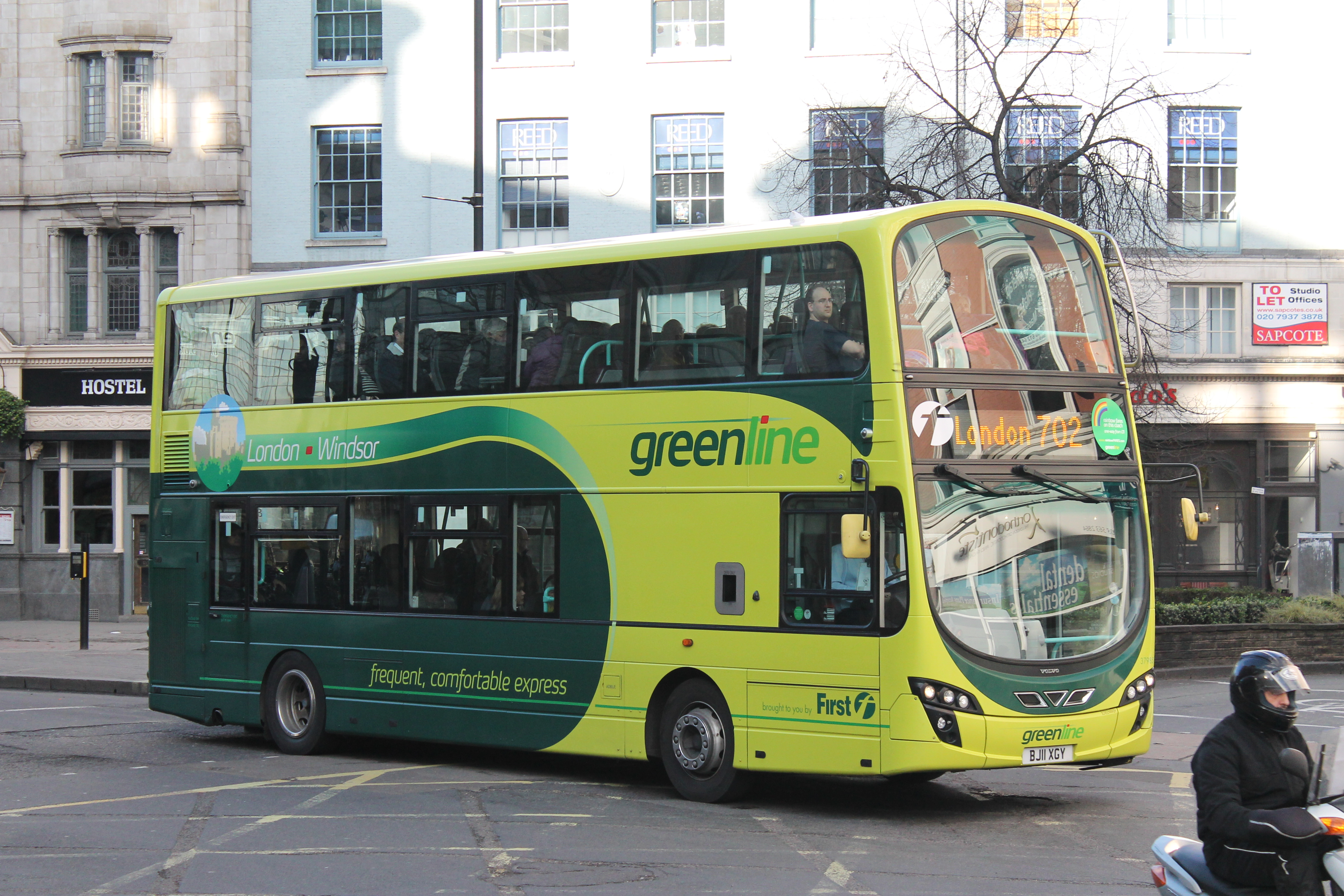 File Bj11 Xgy Greenline Volvo B9tl Wright Eclipse Gemini