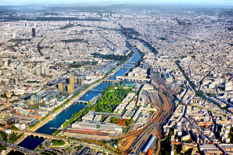 Bercy Village Paris Restaurants